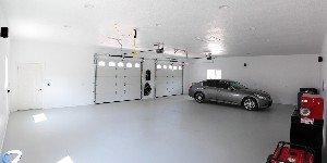 Particuliere garage te Zwolle